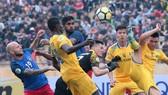 SLNA giành chiến thắng thứ 2 ở AFC Cup 2018 (AFC)