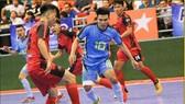 HCM City Wings bị Thang Long Warriors cầm hòa vào giờ chót