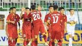 Đội U19 Việt Nam sẵn sàng cho Suwon JS Cup 2018. Ảnh: DŨNG PHƯƠNG
