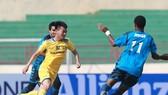 SLNA đặt nhiều hy vọng ở AFC Cup năm nay. Ảnh: MINH HOÀNG