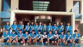 Đội U19 nữ Việt Nam