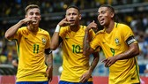 Brazil sẽ bùng nổ vào đêm nay