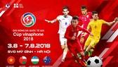 Đội tuyển U23 Việt Nam chuẩn bị hội quân để tham dự giải quốc tế