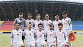 Đội tuyển nữ Việt Nam giành HCĐ Đông Nam Á 2018