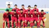 Đội U16 Việt Nam. Ảnh: NHẬT ĐOÀN