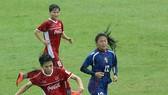 Việt Nam sẽ tái ngộ Đài Bắc Trung Hoa ở vòng Tứ kết. Ảnh: Đoàn Nhật