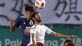 Nhật Bản sẽ gặp Hàn Quốc trong trận chung kết