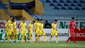 Các hoạt động bóng đá trong nước tạm ngừng từ ngày 22-9