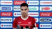 Cây hề của ĐT Việt Nam chưa chắc suất dự AFF Cup 2018