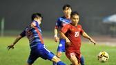 Đội U21 Việt Nam tạo ấn tượng khi có 3 trận toàn thắng. Ảnh: NGUYỄN NHÂN