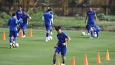 Đội tuyển Việt Nam sẽ sớm trập trung trở lại từ ngày 20-12