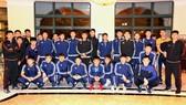 Đội tuyển CDHCND Triều Tiên