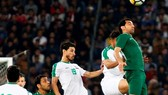 Iraq đã có màn khởi động khá tốt cho Asian Cup 2019