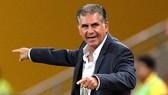 HLV Carlos Queiroz  có khả năng sang Colombia sau Asian Cup