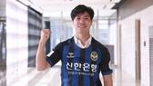 Công Phượng tạo dấu ấn đầu tiên tại Incheon United