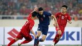 Việt Nam đã có bản quyền truyền hình King's Cup 2019. Ảnh: MINH HOÀNG