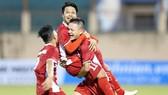 Đội U19 Việt Nam vô địch giải U19 quốc tế 2019 tại Nha Trang mới đây. Ảnh: DŨNG PHƯƠNG