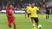 Indonesia chưa có điểm nào sau 2 trận đầu tiên