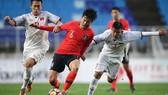 Đội U19 Việt Nam tham dự giải quốc tế tại Thái Lan mới đây. Ảnh: Đoàn Nhật
