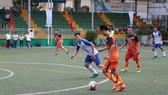 Giải đấu luôn thu hút sự quan tâm của các đội bóng trên địa bàn TPHCM.