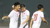 U19 Việt Nam giành 6 điểm sau 2 trận. Ảnh: Dũng Phương