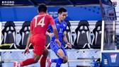 U22 Indonesia thiệt quân sau trận thắng Thái Lan
