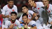 ĐT Việt Nam thăng tiến trên BXH FIFA. Ảnh: Minh Hoàng