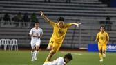 Khuất phục Myanmar, Thái Lan tái ngộ Việt Nam ở trận chung kết. Ảnh: FAT