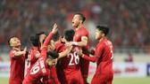 Đội tuyển Việt Nam đã khép lại năm 2019 đầy ấn tượng
