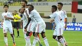 U23 UAE, đối thủ đáng gờm với thầy trò HLV Park Hang-seo