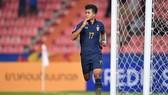 Suphanat chưa chắc chắn ra sân ở trận gặp Iraq. Ảnh: AFC