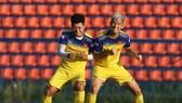 U23 Việt Nam sẽ có nhiều thay đổi trong trận gặp Jordan. Ảnh: Đoàn Nhật