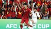 Việt Nam có kết quả khả quan trong các lần so tài với Jordan gần đây. Ảnh: Anh Khoa