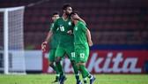 Saudi Arabia xứng đánh giành ngôi đầu bảng B. Ảnh: AFC