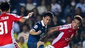 CLB TPHCM đã sớm tan giấc mơ AFC Champions League 2020ngay ở trận đầu tiêp gặp Buriram.