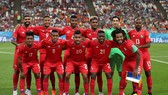 Đội tuyển Panama
