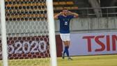 Ngoại binh người Anh Charlie của Hougang United