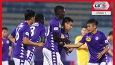 CLB Hà Nội dễ dàng vượt qua Nam Định.