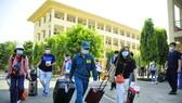 TPHCM thêm 930 công dân hoàn thành cách ly