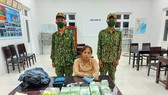 Đặc nhiệm Biên phòng miền Nam triệt phá đường dây ma túy lớn từ Campuchia về TPHCM