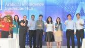 Ra mắt trung tâm AI Innovation Hub và công bố cuộc thi AI Hack 2020