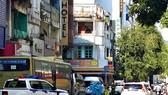 Đưa đi cách ly 35 người Trung Quốc nghi nhập cảnh trái phép, phong tỏa một khách sạn tại quận 1 (TPHCM)