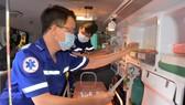 Bệnh viện Quân dân y miền Đông chính thức trở thành trạm cấp cứu vệ tinh thứ 38