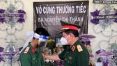 """Trung tướng Trần Hoài Trung: Vượt qua đau thương, giữ vững bản lĩnh """"Bộ đội Cụ Hồ"""""""