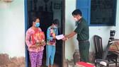 TPHCM: Học sinh xã đảo Thạnh An (Cần Giờ) đi học lại sau ngày 30-9