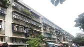 Hơn 5.000 tỷ đồng xây mới 2 Lô chung cư Thanh Đa cao 45 tầng