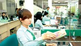 Banks offer interest rate of up to 10.2 percent per annum for deposits