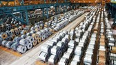 Vietnam levies anti-dumping measures on imported aluminum products