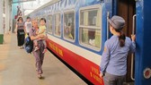 Vietnam's railway industry remains ailing