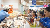 HCMC's retail sales, services revenue surge by 11.2 percent